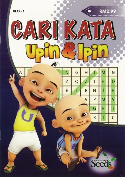 UPIN & IPIN CARI KATA UI AK - SERIES 5