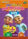 UPIN & IPIN JAWI AWAL PRA-SEKOLAH IQRAPS - SERIES 2