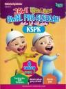 UPIN & IPIN JAWI AWAL PRA-SEKOLAH IQRAPS - SERIES 3