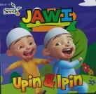 UPIN & IPIN BABY BOARD JAWI BB UI - SERIES 6