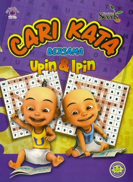 UPIN & IPIN CARI KATA ES UI 2 - SERIES 1