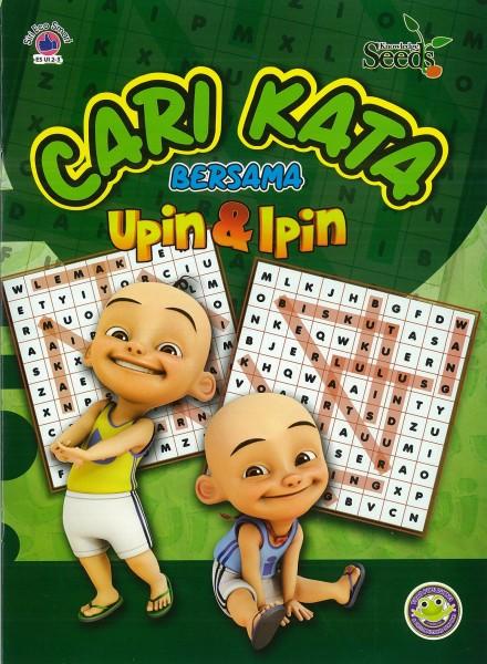 UPIN & IPIN CARI KATA ES UI 2 - SERIES 3