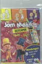 UPIN & IPIN JOM MELUKIS + MAGIC PEN ECO KM UI - SERIES 3
