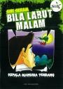 SIRI SERAM BILA LARUT MALAM - SERIES 6 ( KEPALA MANUSIA TERBANG )