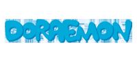 doreamon logo